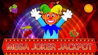 Mega Joker Jackpot HTML5 Mobile and PC - Slot Game - CasinoWebScripts