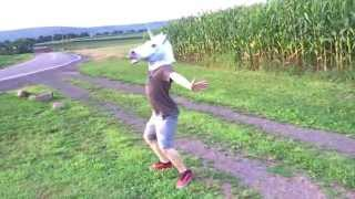 Unicorn Mask Shenanigans