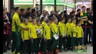 «Факты. Спорт»: ХК «Сочи» вышел в плей-офф КХЛ, новички ФК «Кубань» познакомились с публикой