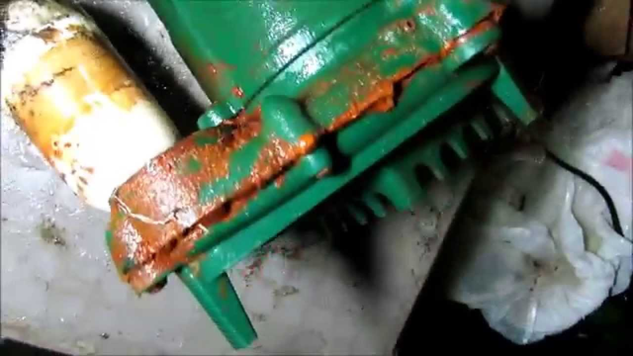 how to stop sump pump gurgling