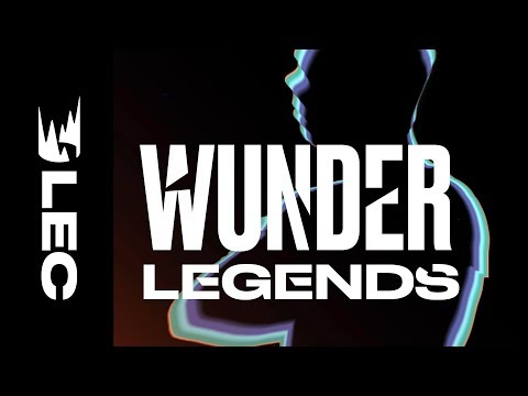 #LEC Legends: Wunder