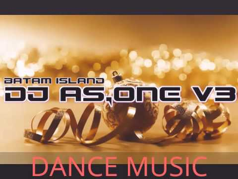 Nonstop House Beat Batam island 2015 - Dance Music Mix