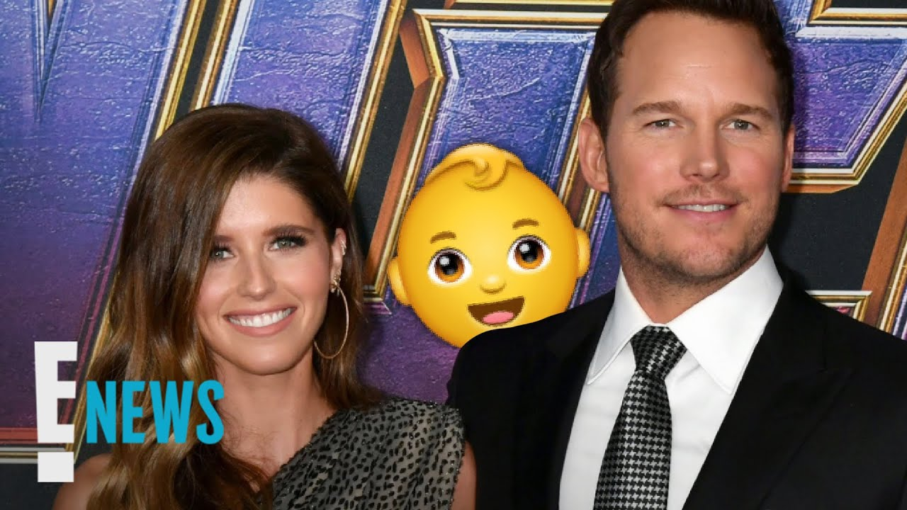 It's a girl! Chris Pratt, Katherine Schwarzenegger welcome first child ...