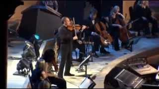 Yanni & Samvel Yervinyan - Gypsy Live The Concert - TelediscoVideoArte