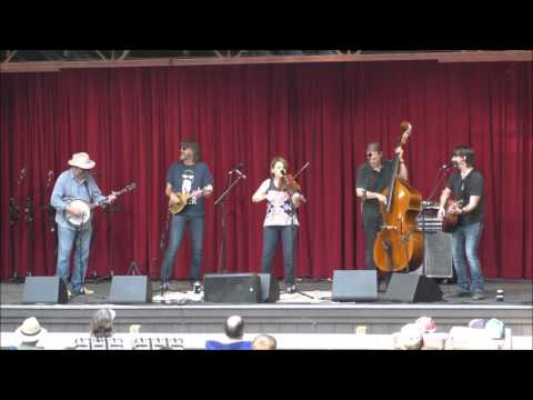 The SteelDrivers - The Blue Side of the Mountain