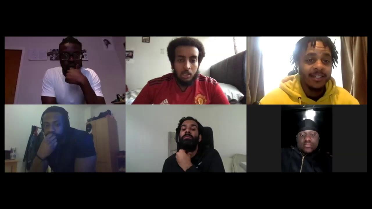 Podcast: Episode 6 - New Government Update, Pop Smoke Album, Pusha T vs Drake