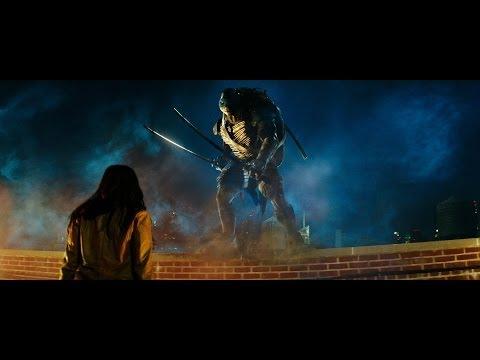 TEENAGE MUTANT NINJA TURTLES - Official Main Trailer - UK (HD)