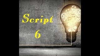 Script 6 | monologue scripts in hindi | audition dialogue script in hindi | #hindiauditionscript,