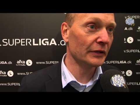 Niels Frederiksen: Vi har stadig alt i vores egne hænder