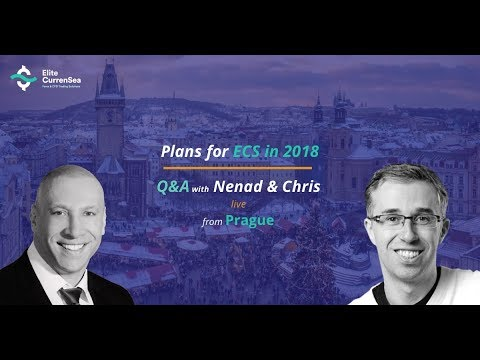 ecs.LIVE Q&A webinar @Prague by Chris Svorcik and Nenad Kerkez