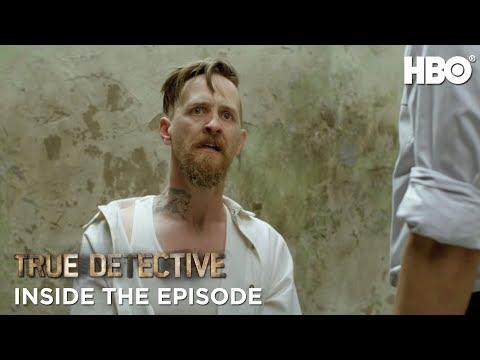 True Detective Season 1: Inside the Episode #4 (HBO)