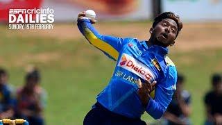 Dananjaya returns to Sri Lanka's ODI squad | Daily Cricket News