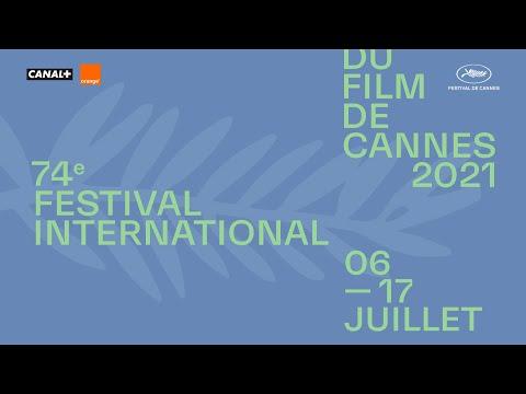 Festival de Cannes - Announcement of the 2021 Official Selection