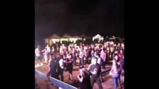 ITAL NOIZ - Lady Dub ( live ) - FRAMMENTI 2010