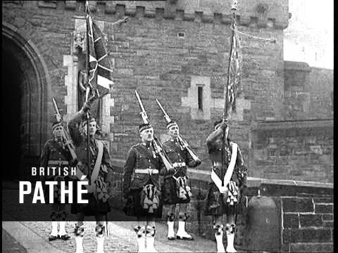 The Old 91st Highlanders Aka The Old Highlanders (1931)