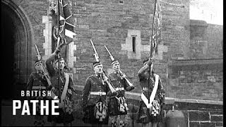 The Old 91st Highlanders Aka The Old Highlanders (1931)