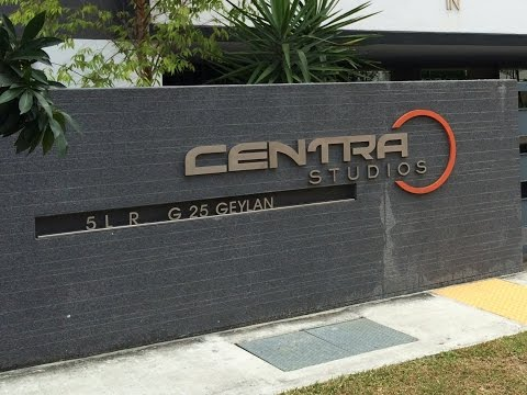 Singapore 1 bedroom Apartment for rent - Centra Studios at Aljunied mrt 10mins Raffles place