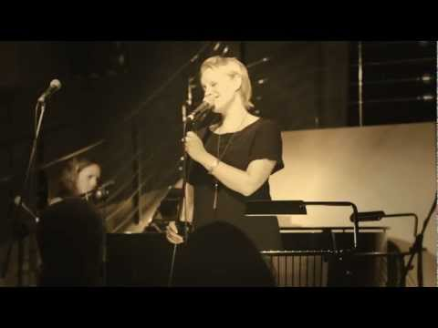 Nikki Gerrard - Not Perfect @ The Pheasantry 2012