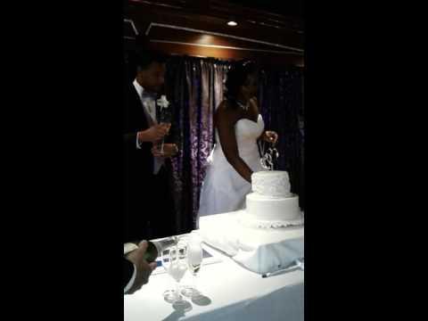 Mr & Mrs Cruthird