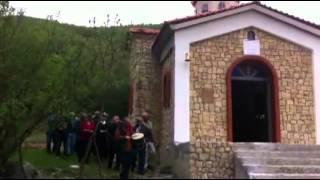 день св.Георгия       Комотини(, 2011-05-25T18:21:54.000Z)