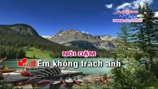 Lam Sanh Xuan Nuong Karaoke Trich doan