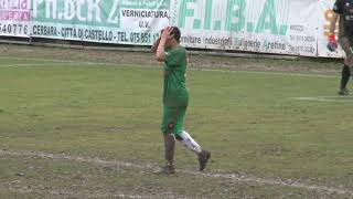 Serie D Trestina-Scandicci 1-1