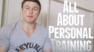 How To Become a Great Personal Trainer!