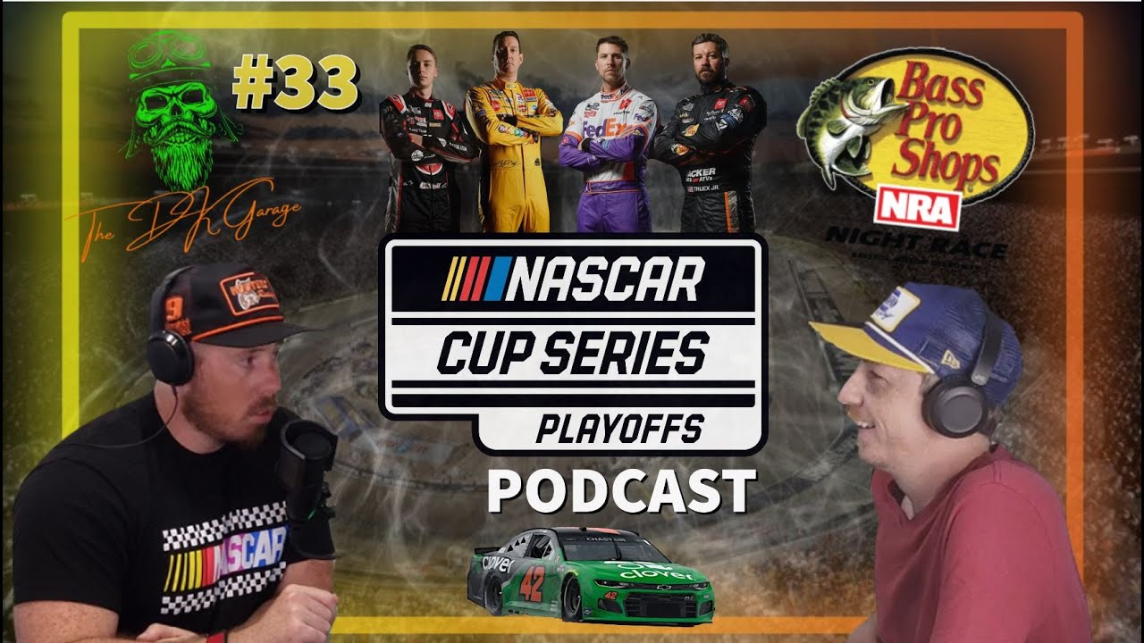 What to Watch: Full guide for the Bass Pro Shops Night Race at ...