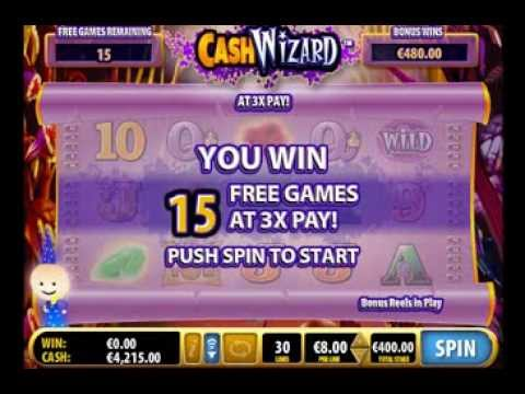 slots online for free the gaming wizard