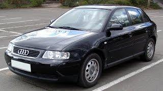 Audi A3 2000 - Секонд Тест