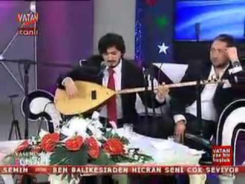 Kırşehirli Ahmet Arslan [Şirin Kırşehir-Adanalı Kız] Vatan tv