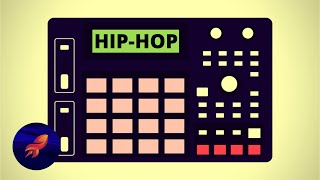 Old School Hip Hop background music for video project (royalty free hiphop, hiphop for video)