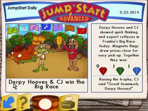 hqdefault - Jumpstart Advanced Kindergarten