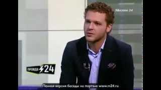 Константин Крюков: «Я рос абсолютно швейцарским мальчиком»