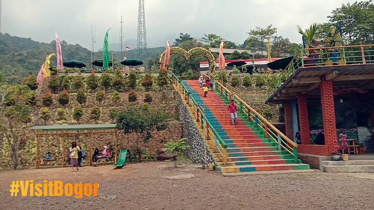 One Day Trip to Kampung Salaka - YouTube
