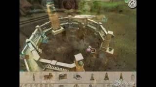 Black & White 2 PC Games Gameplay - Montage
