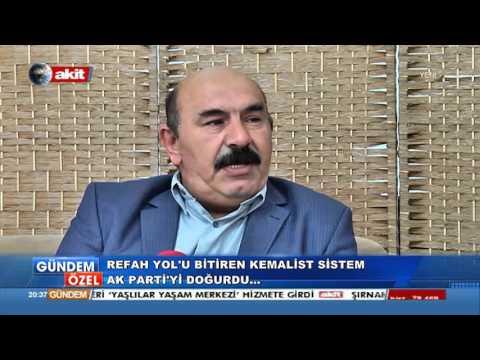 """Gündem Özel """"Osman Öcalan'dan şok açıklamalar"""""""
