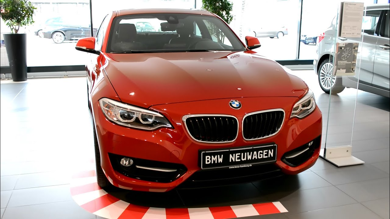 2015 new bmw 2er coupe f22 youtube. Black Bedroom Furniture Sets. Home Design Ideas