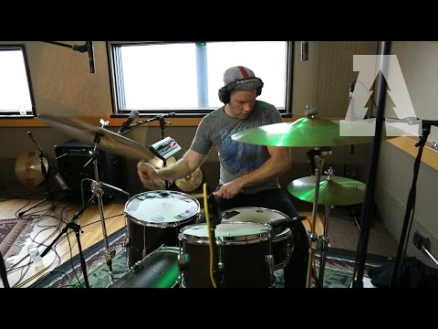Bear vs.  Shark - Ma Jolie - Audiotree Live (4 of 6)