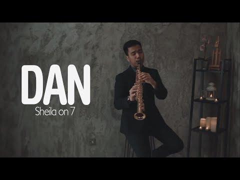 DAN (Sheila on 7) saxophone cover by Desmond Amos