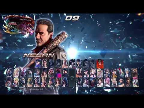 Anakin vs Arslan Ash - EVO 2019 Winners Final - Tekken 7 |