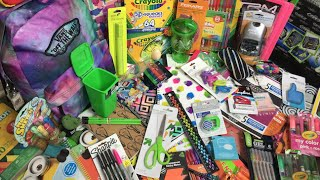 2nd HUGE BACK TO SCHOOL CONTEST GIVEAWAY  2015!