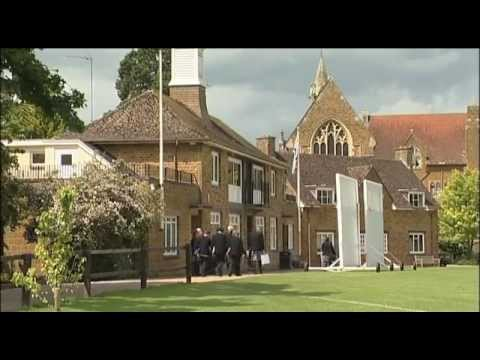 Bell Bloxham school. Overview of the Houses.