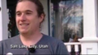 Lyft driver's racist rant caught on camera