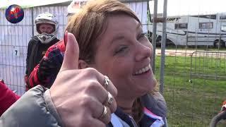 MOTOCROSS ONK SIDECAR QUAD MASTERS EN NK ZIJSPANNEN QUADS IN VARSSEVELD (24-03-2019 )