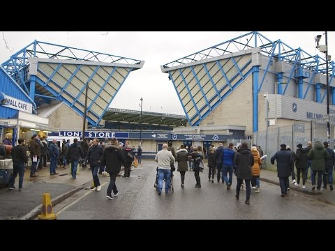 Millwall fans voice their fears ahead of CPO verdict | The Guardian