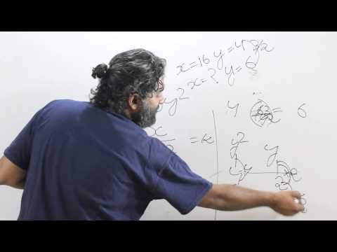 Ratios and Variations Part 1 (Arithmetic Marathon)