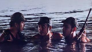 Bông Hoa Rừng Sác - Phim Tư Liệu Việt Nam Năm 1995