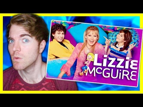 WHERE ARE THEY NOW?  LIZZIE MCGUIRE