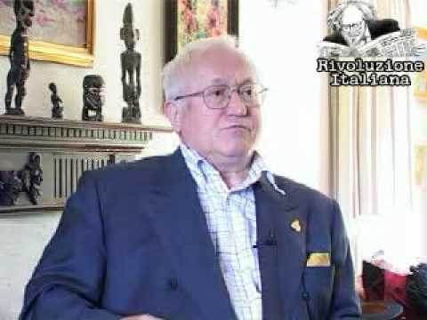 Intervista ad Oleg Gordievski 1-6